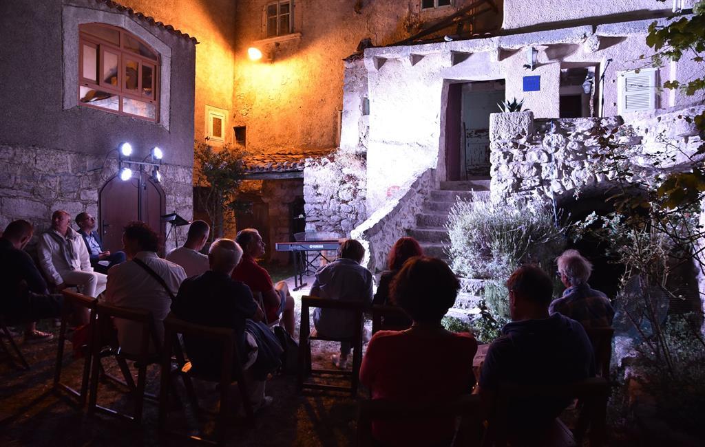 Lubeničke glazbene večeri | Cres | Hrvatska