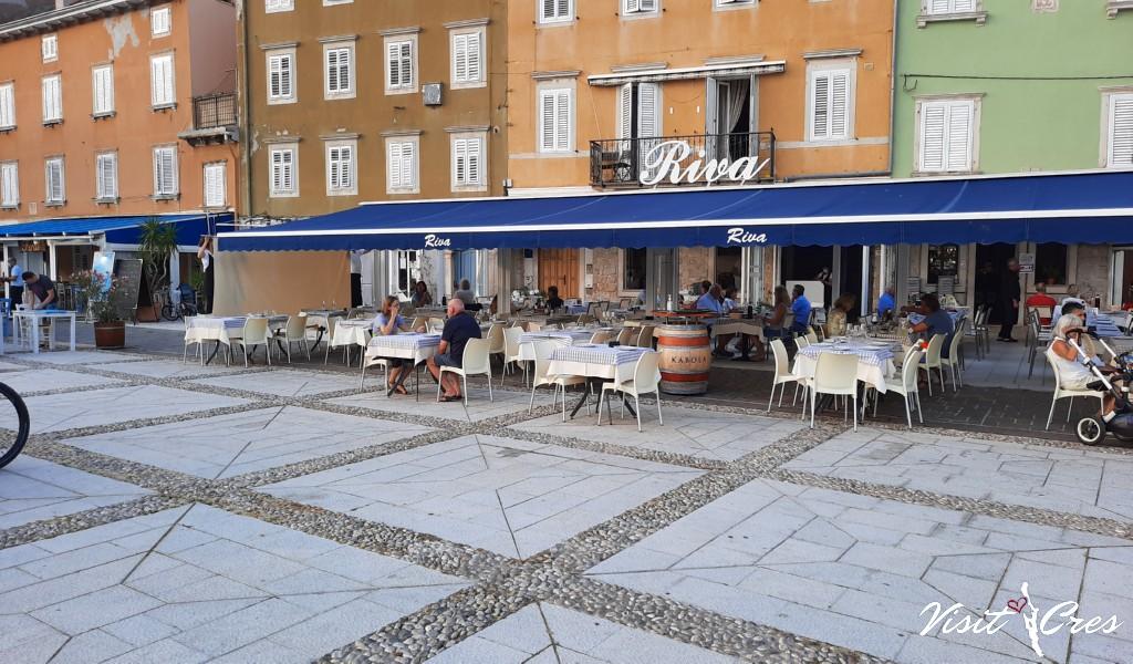 Restoran Riva Cres | Hrvatska